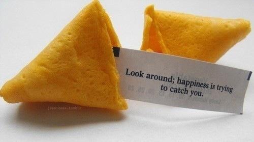 Fortune Telling Cake