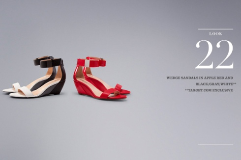 Look Book Shoes