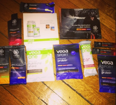 Vega Protein Powder and Products