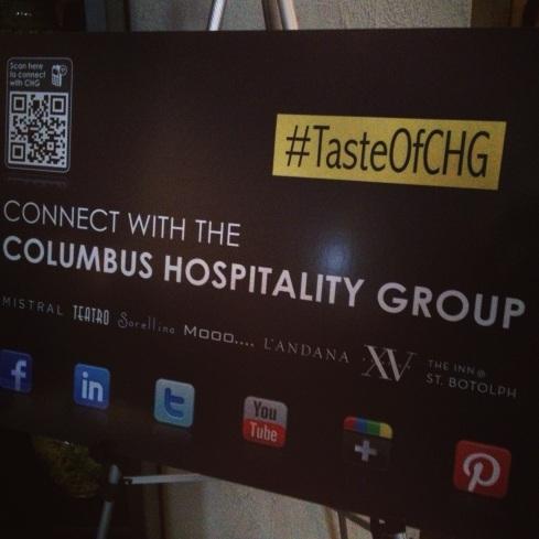 The Columbus Hospitality Group