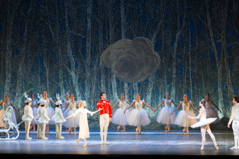 Boston Ballet's Nutcracker
