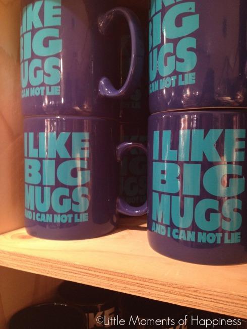 Urban Outfitter Mug