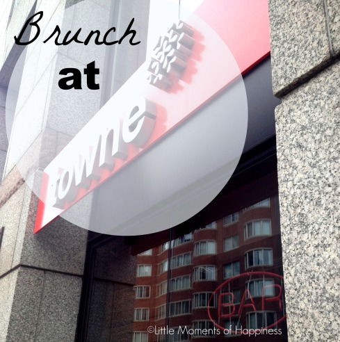 Brunch at Towne Stove & Spirits