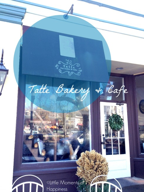 Tatte Bakery & Cafe in Brighton