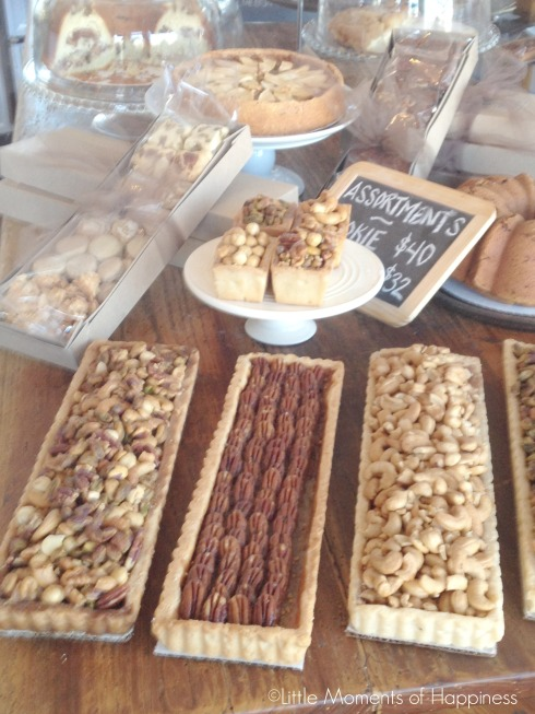 Tatte Bakery & Cafe Boston