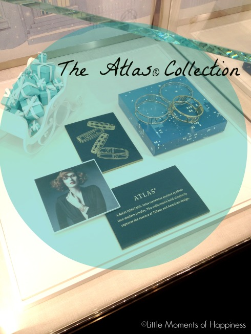 Atlas® Collection at Tiffany & Co.