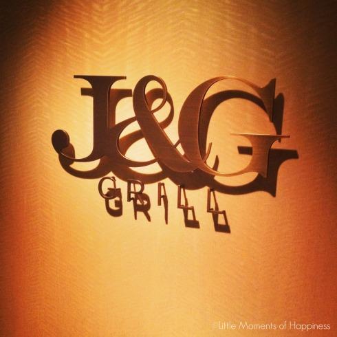 J&G Grill